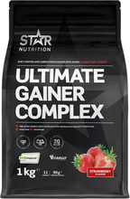 Ultimate Gainer Complex, 1 kg