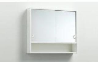 Svedbergs A60 spegelskåp