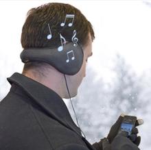 Öronmuffar med Hörlurar
