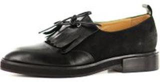Sort Sapatos T Sapatos Premium Olivia Sko, Dame Sko