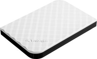 Verbatim Store n Go Ekstern harddisk 6,35 cm (2,5) 1 TB Hvid USB 3.0
