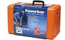 Husqvarna Powerbox - Förvaringslåda motorsåg