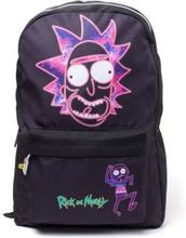 Rick & Morty - Ricks Cosmic Face Backpack (BP183874RMT)