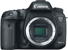 Canon EOS 7D Mark II MK 2 Body