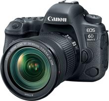 Canon EOS 6D Mark II Kit (EF 24-105mm IS STM)