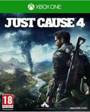 Just Cause 4 - Microsoft Xbox One - Akcja