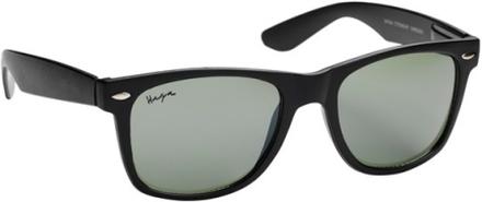 Haga Eyewear Solglasögon Orlando Polarized Black