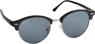Haga Eyewear Solglasögon Nerja Black
