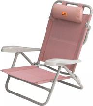 Easy Camp Strandstol Breaker rosa 50x65x77 cm 420036