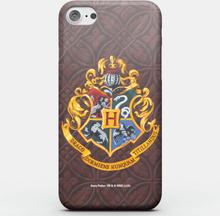 Harry Potter Phonecases Hogwarts Crest Smartphone Hülle für iPhone und Android - iPhone 5C - Snap Hülle Matt