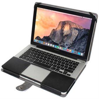 ENKAY Læder Etui MacBook Pro 15.4 Retina