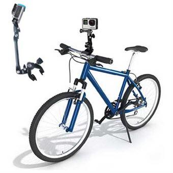 Langarm cykel/mc holder