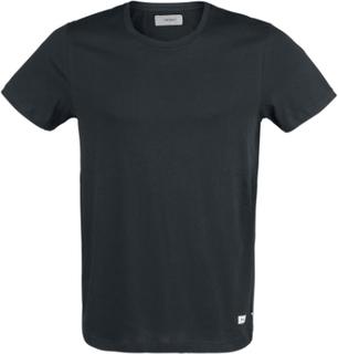 Produkt - Crew Neck Tee 2er-Pack -T-skjorte - svart