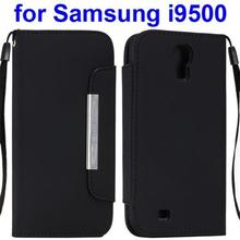 PRISKRIGT - Smart S4 plånbokväska (svart)