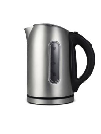 WILFA Vannkoker med Justerbar Temperatur 1,7L