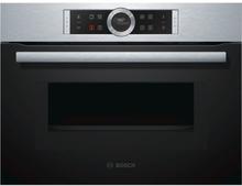 Bosch Cmg633bs1 Kombiovn - Rustfritt Stål
