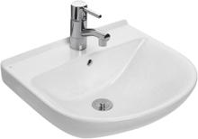 Tvättställ Ifö Cera 2222 Vit 500X430mm