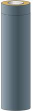 Skorstensmodul Nsp Heliso 150 Svart 1,0m