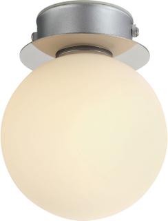 Tak/Vägglampa Markslöjd mini vit IP44 28W