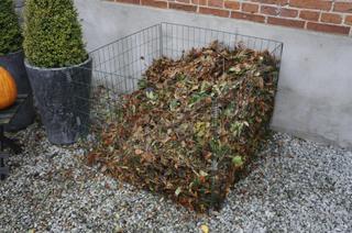 Kompostgaller NSH 70x90x90cm