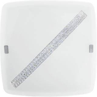 Plafond Eglo Osseja Led Kristalldekor