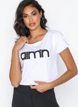 Aim'n Crop T-shirt