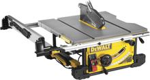 Bordssåg Dewalt DW745RS-QS Inklusive DE7400