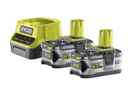 Startkit Ryobi Rc18120-250 18V ONE+