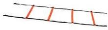 Select Agility Tikkaat Indoor 6 M - Oranssi/Musta