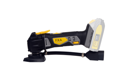 Multiverktyg FXA 18V XClick Utan Batteri