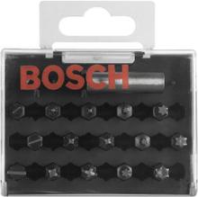 Bitsset Bosch Robust Line 8-Pack