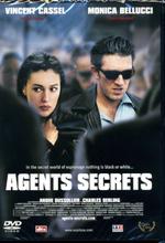 Dvd Film Agents Secrets