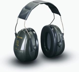 Hörselskydd 3M Peltor H520A Optime 2
