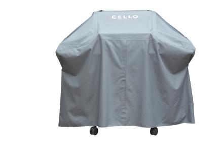Grillöverdrag Cello Universal Small