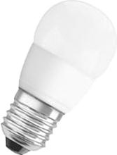 Led-Lampa Osram CLP40 E27 Klot 827 6,2W Dimbar Matt