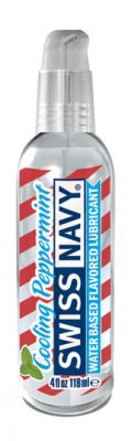 Swiss Navy - Cooling Peppermint