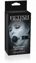 Fetish Fantasy - Breathable Ball Gag
