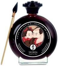 Shunga - Chocolate Bodypaint