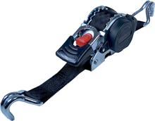 Fasty 331 Spännband med automatisk upprullare