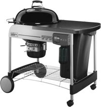 Brikettgrill Weber Performer Deluxe GBS 57cm