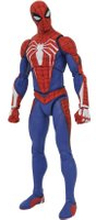 Diamond Select Marvel Select PS4 Video Game Spider-Man Actionfigur
