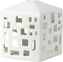 Urbania Ljuslykta 10,5 cm Hus
