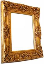 iEnjoy 30x40 cm eller 12x16 tum, ram I guld i Italien motiv