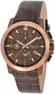 Herrklocka Kenneth Cole IKC1884 (44 mm)