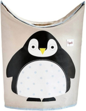 Tvättkorg, Penguin -
