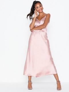 Object Collectors Item Objalina Mw Skirt a Div Midi nederdele