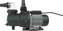 Pump 550W Self-priming and Pre-filter