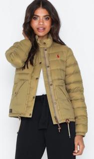 Polo Ralph Lauren Hwthrn Jkt-Jacket Dunjackor