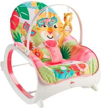 Fisher-Price Infant to Toddler Babysitter - Rosa