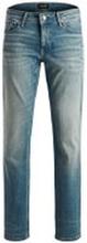 JACK & JONES Clark Original Jj 146 Sts Regular Fit-jeans Man Blå